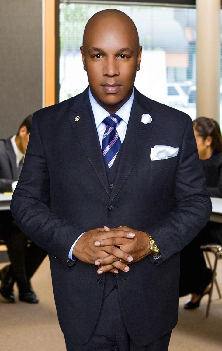 Ifeanyi A. Ufondu, Ph.D.