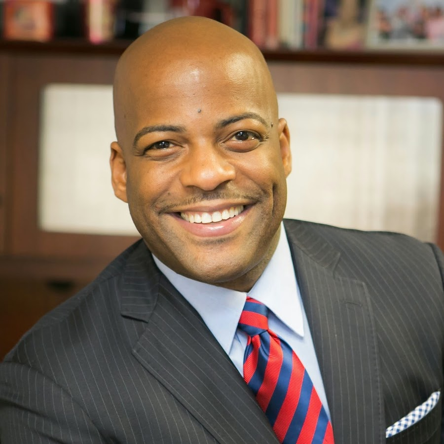 ISADORE HALL III - CALIFORNIA ASSEMBLYMAN (52ND ASSEMBLY DISTRICT)